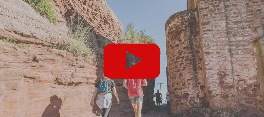 Video La Pota Roja
